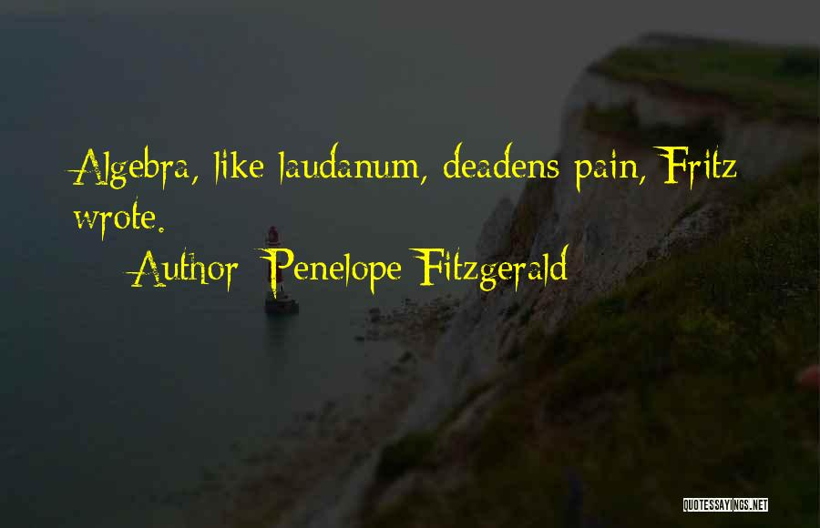 Penelope Fitzgerald Quotes 2271584