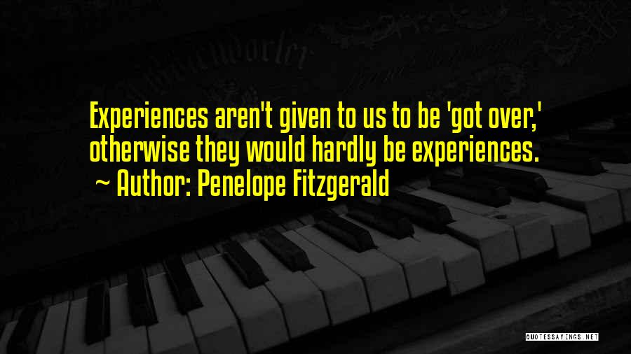 Penelope Fitzgerald Quotes 238950