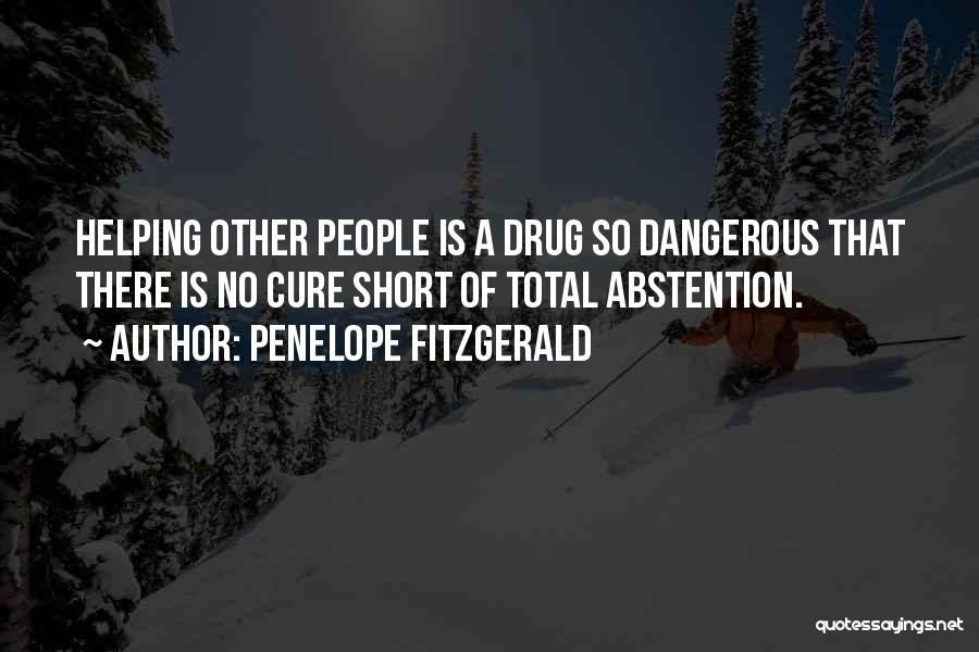 Penelope Fitzgerald Quotes 621473