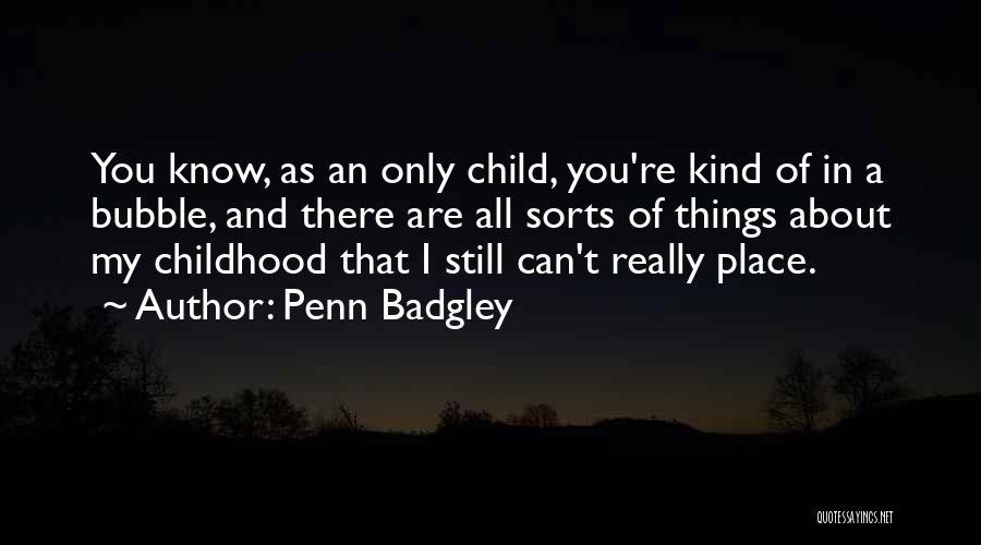 Penn Badgley Quotes 1599472