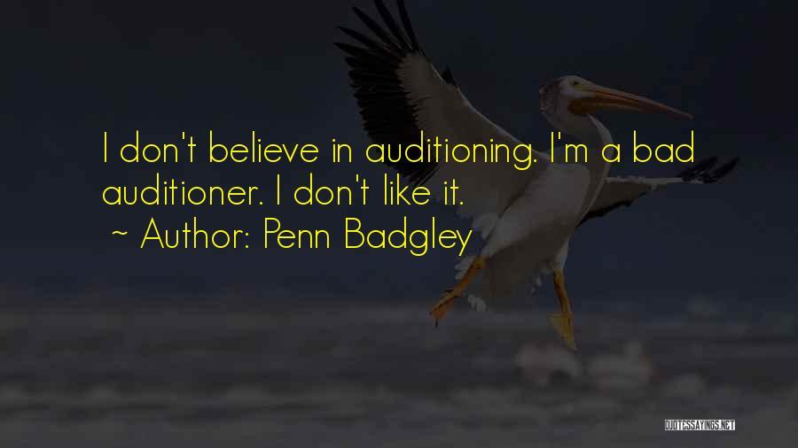 Penn Badgley Quotes 390863