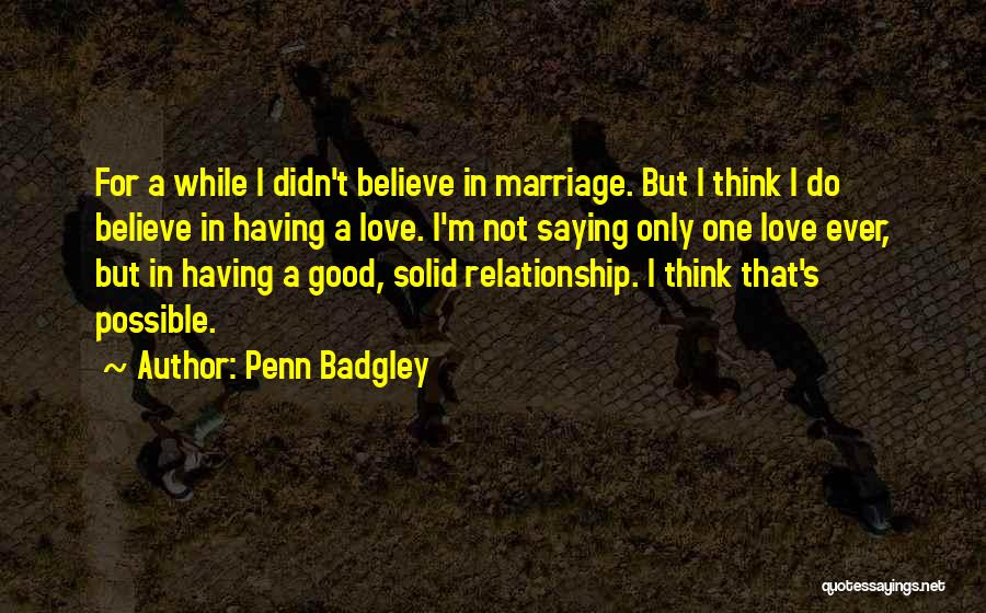 Penn Badgley Quotes 792193