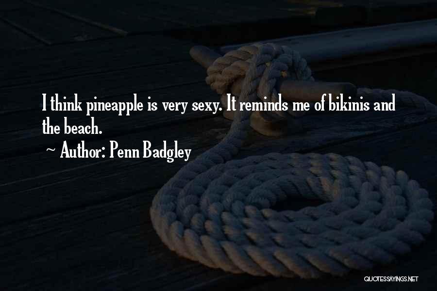 Penn Badgley Quotes 879204