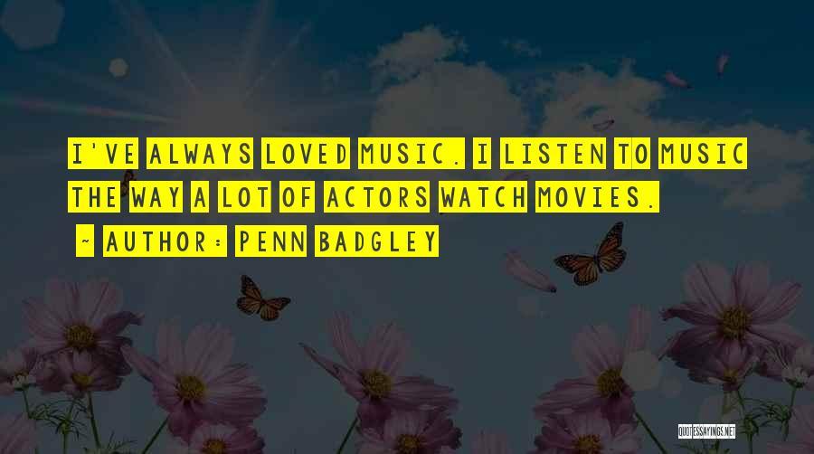 Penn Badgley Quotes 928957