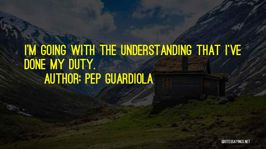 Pep Guardiola Quotes 165931