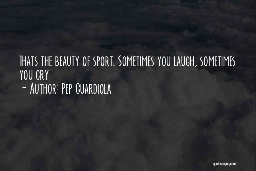 Pep Guardiola Quotes 767254