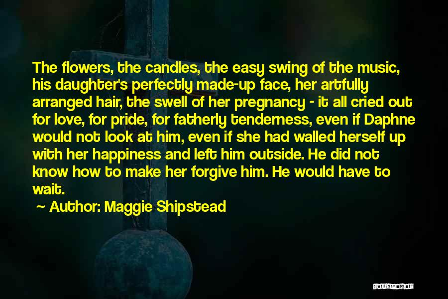 Perfectly Made Quotes By Maggie Shipstead