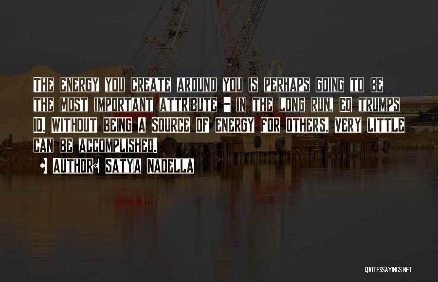 Perhaps Quotes By Satya Nadella