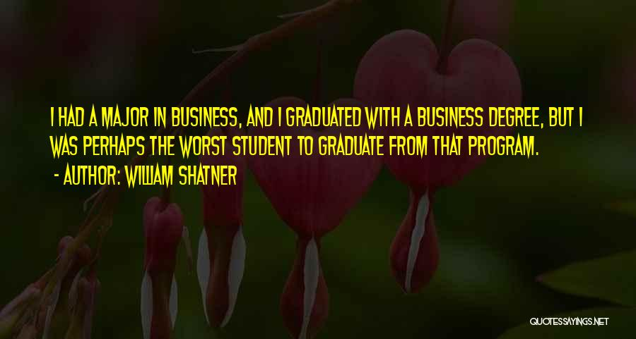 Perhaps Quotes By William Shatner