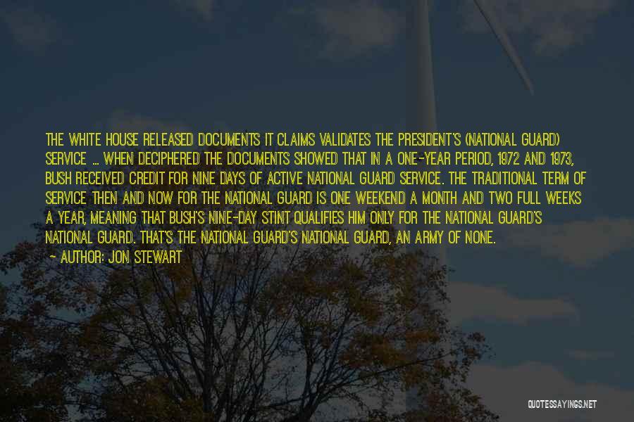 Period Then Quotes By Jon Stewart