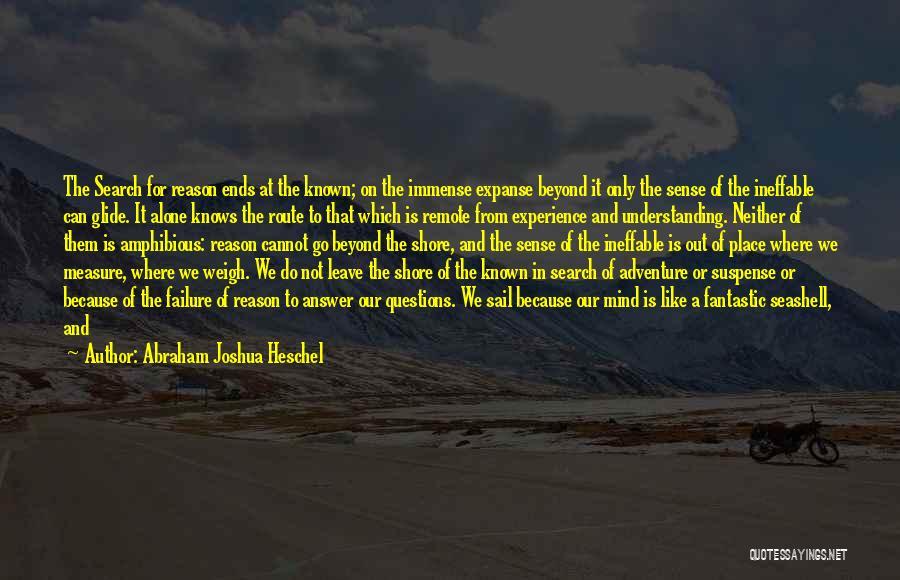 Perpetual Calendar Quotes By Abraham Joshua Heschel