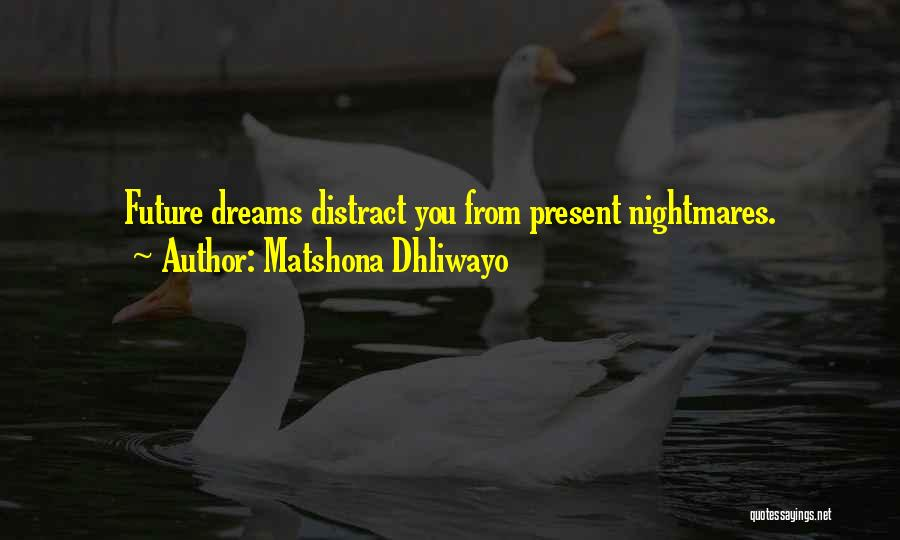 Perseverance And Overcoming Obstacles Quotes By Matshona Dhliwayo