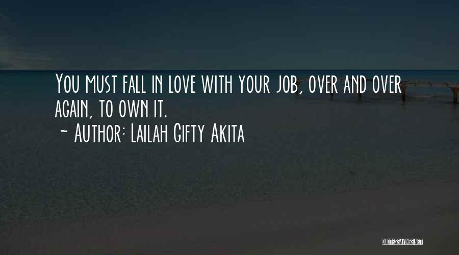 Personal Interviews Quotes By Lailah Gifty Akita