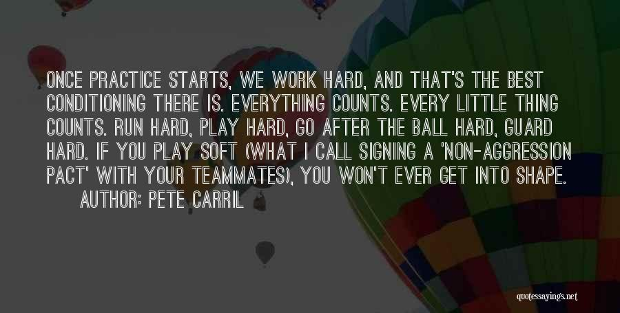 Pete Carril Quotes 1088344