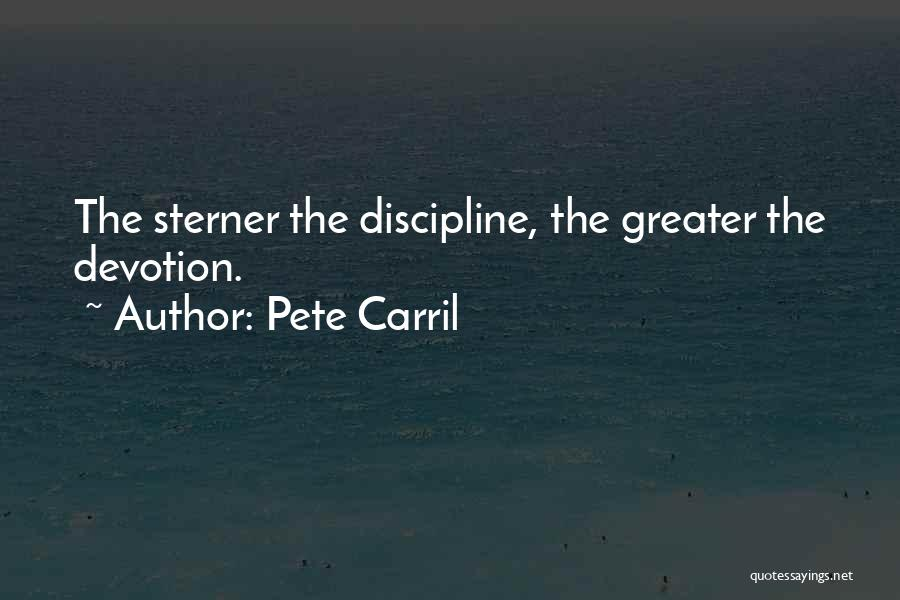 Pete Carril Quotes 1191666