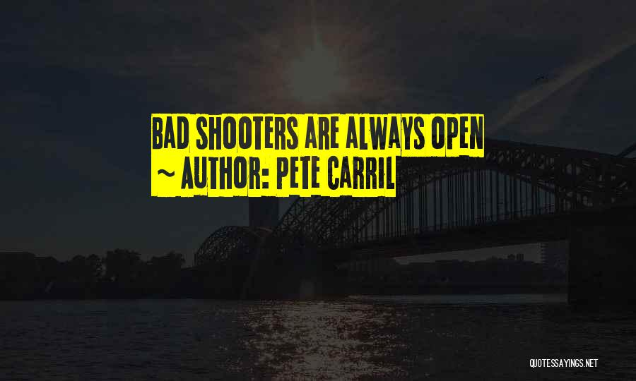 Pete Carril Quotes 875255
