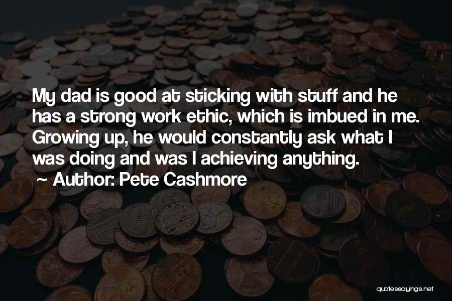 Pete Cashmore Quotes 1118014