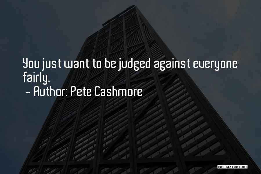Pete Cashmore Quotes 1617234