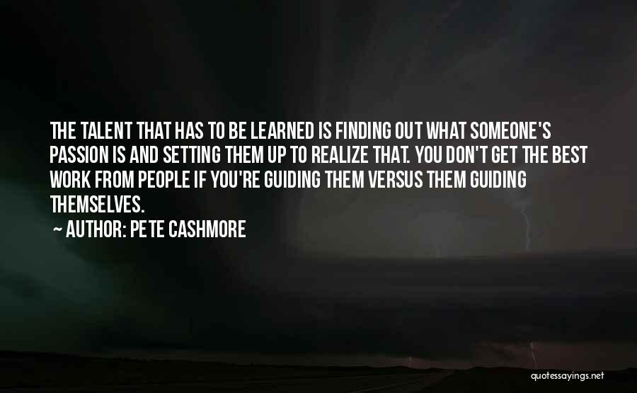 Pete Cashmore Quotes 1998224