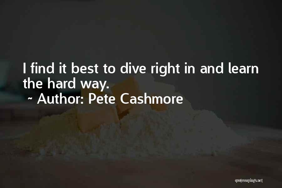 Pete Cashmore Quotes 2005428