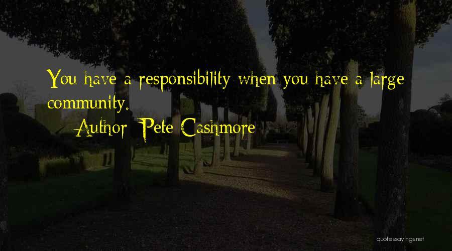 Pete Cashmore Quotes 2236165