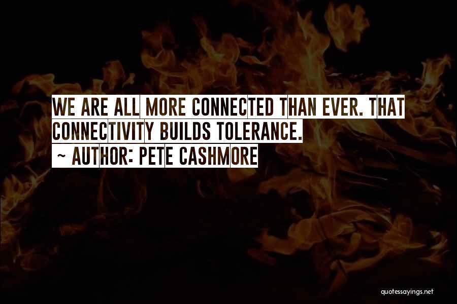 Pete Cashmore Quotes 455154