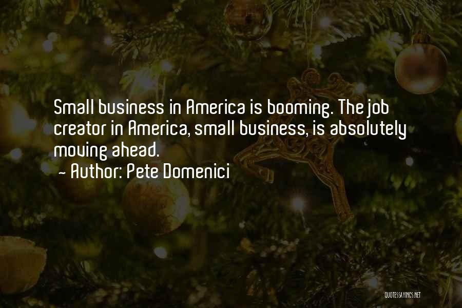 Pete Domenici Quotes 2177432