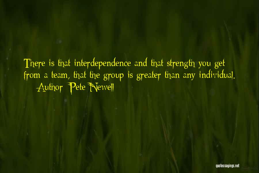 Pete Newell Quotes 1014523
