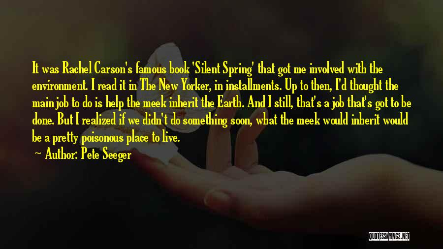 Pete Seeger Quotes 1061231