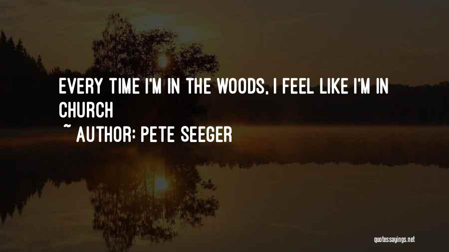 Pete Seeger Quotes 1165190