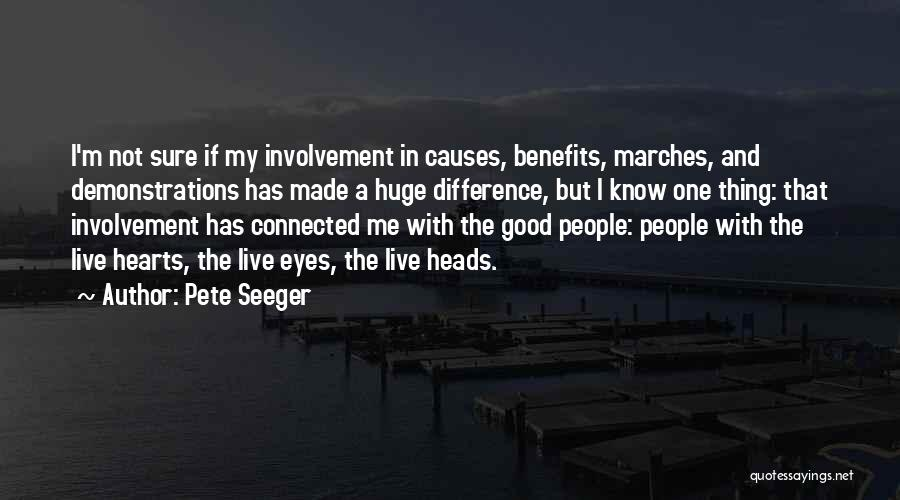 Pete Seeger Quotes 1346396