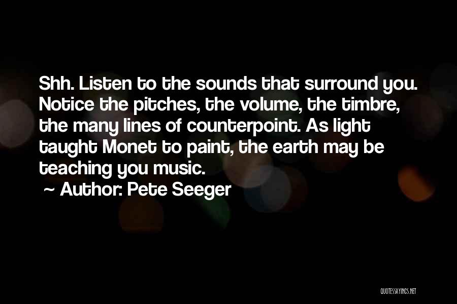 Pete Seeger Quotes 1364478