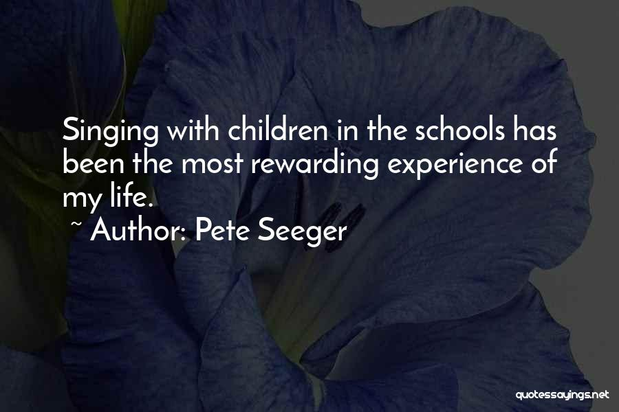 Pete Seeger Quotes 1472624