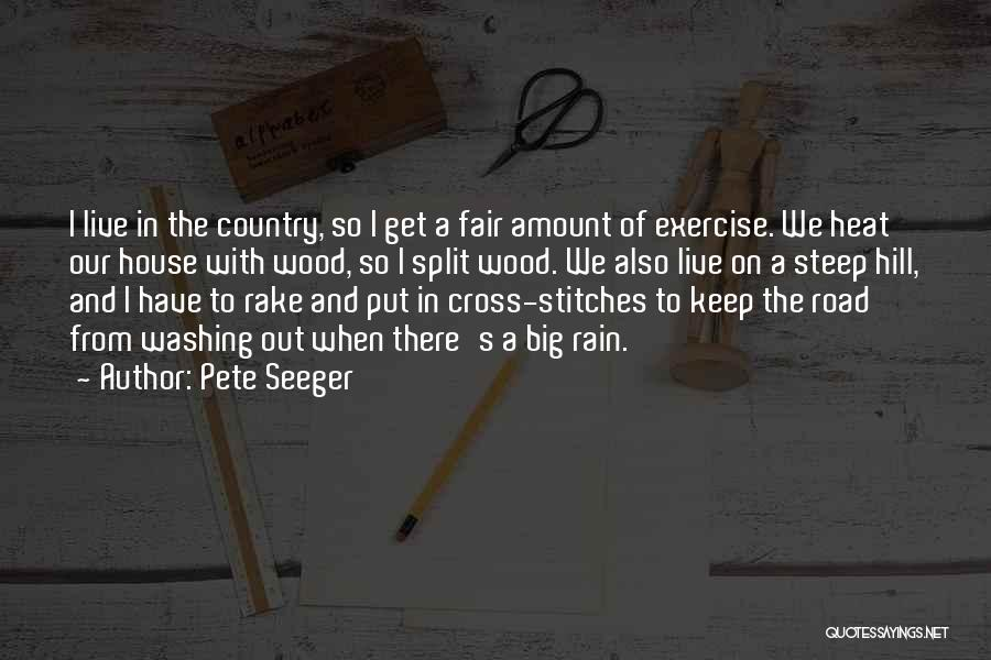 Pete Seeger Quotes 1570666