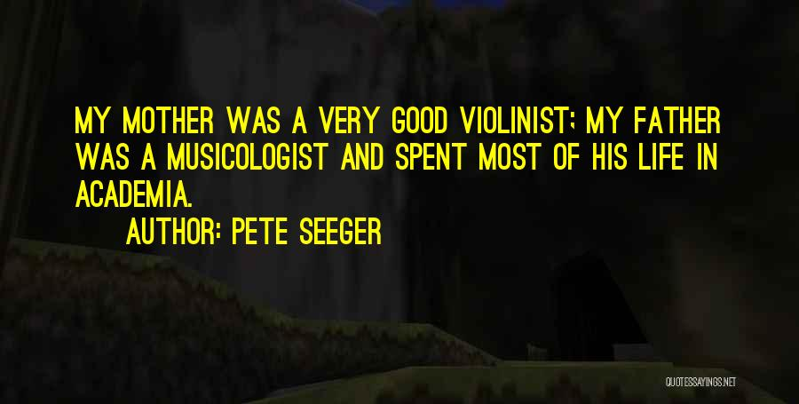 Pete Seeger Quotes 171571