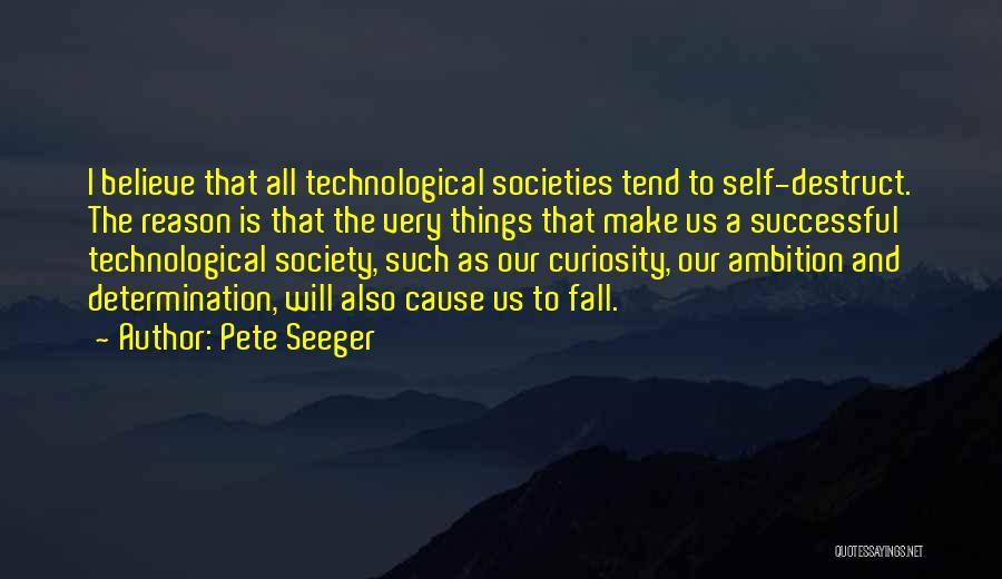Pete Seeger Quotes 517163