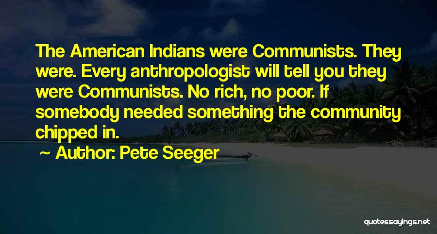 Pete Seeger Quotes 534939