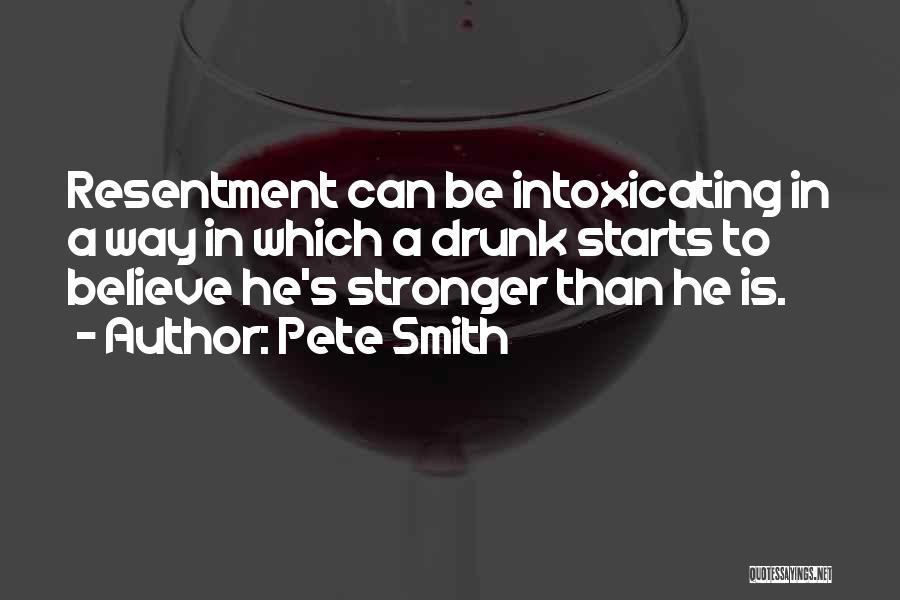 Pete Smith Quotes 1442291