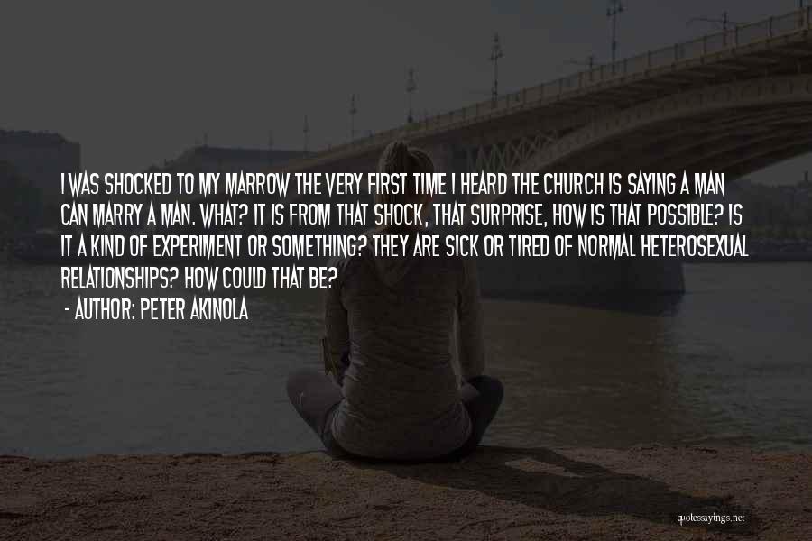 Peter Akinola Quotes 1591003