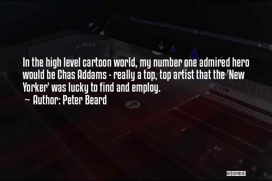 Peter Beard Quotes 129572
