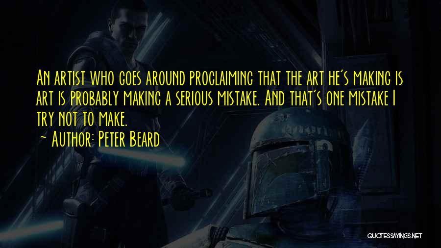 Peter Beard Quotes 1529409