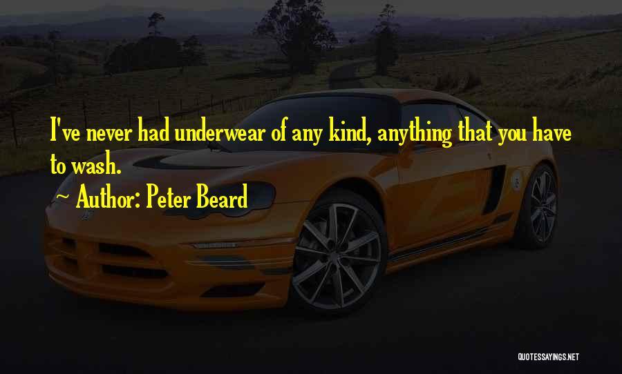 Peter Beard Quotes 1841113
