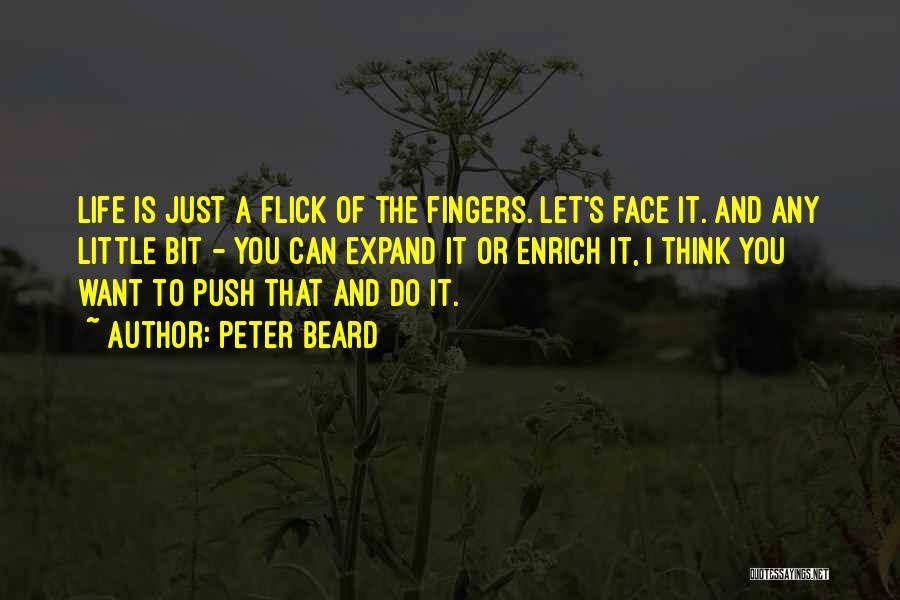 Peter Beard Quotes 1865907