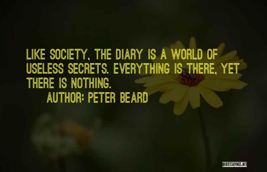 Peter Beard Quotes 1955245