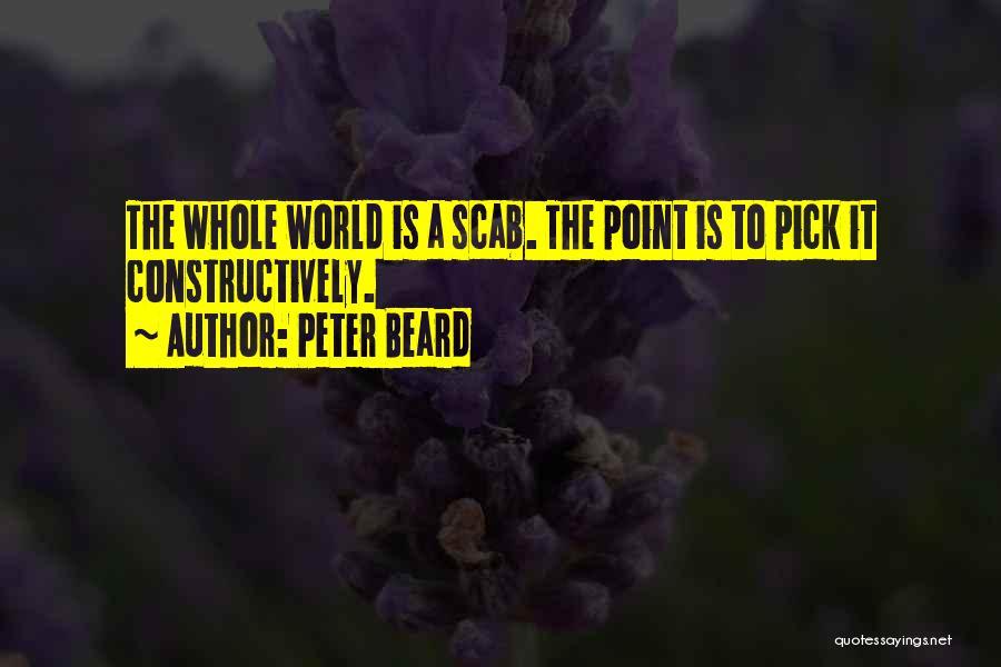 Peter Beard Quotes 2063749