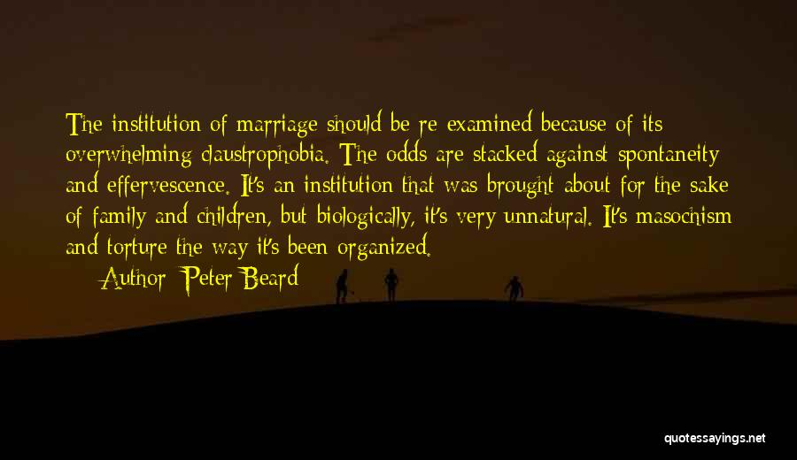 Peter Beard Quotes 2106131