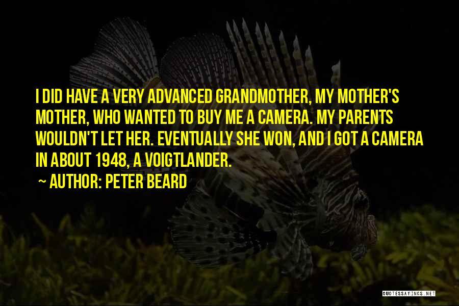Peter Beard Quotes 2124603
