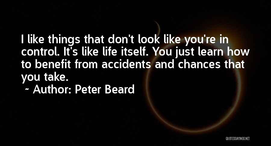 Peter Beard Quotes 270320
