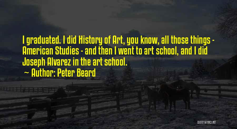Peter Beard Quotes 318363