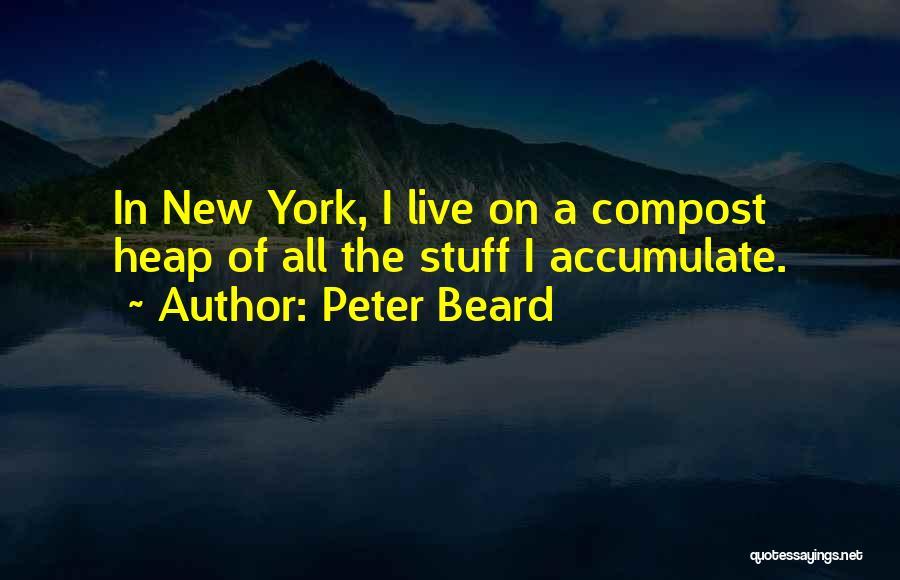 Peter Beard Quotes 622293